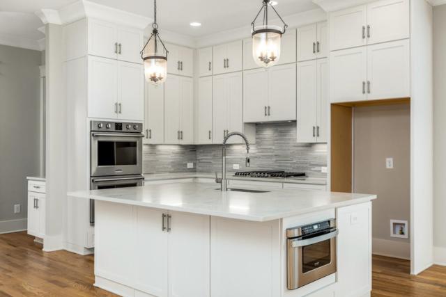 254 Rich Circle, Lot 161, Franklin, TN 37064 (MLS #1986210) :: John Jones Real Estate LLC