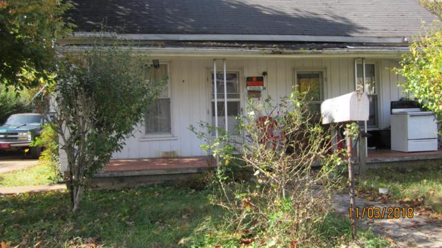 614 Spofford St, Pulaski, TN 38478 (MLS #RTC1986225) :: John Jones Real Estate LLC