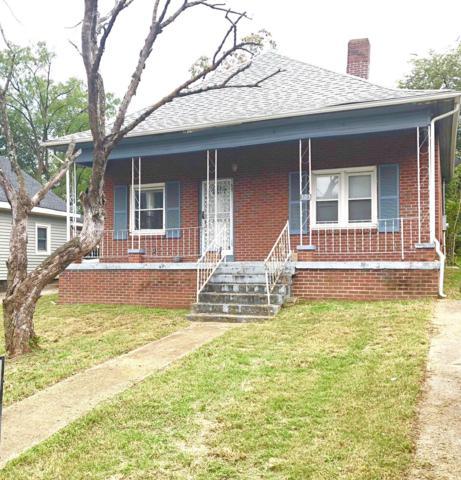 303 Joyner, Nashville, TN 37210 (MLS #1986233) :: Armstrong Real Estate