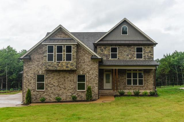 1457 Mires Rd, Mount Juliet, TN 37122 (MLS #1986250) :: John Jones Real Estate LLC