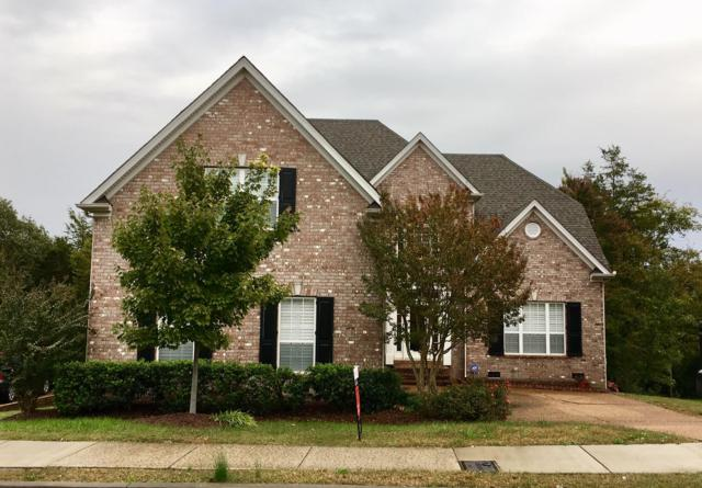 6552 Banbury Crossing, Brentwood, TN 37027 (MLS #1986300) :: Armstrong Real Estate