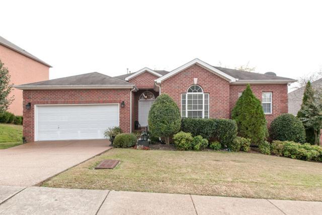2220 Maple Grove Ln, Nashville, TN 37211 (MLS #1986305) :: John Jones Real Estate LLC