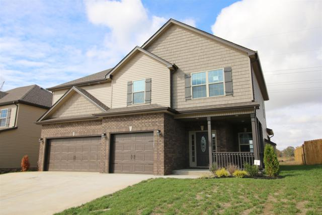 127 Summerfield, Clarksville, TN 37040 (MLS #1986317) :: RE/MAX Homes And Estates