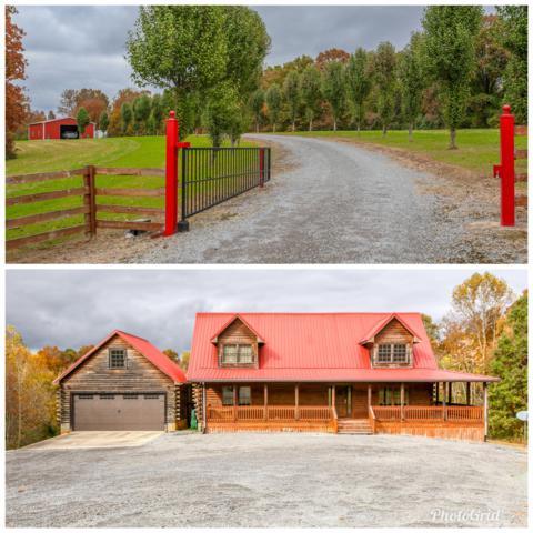 160 L & M Ranch Ln, Lynchburg, TN 37352 (MLS #1986348) :: REMAX Elite