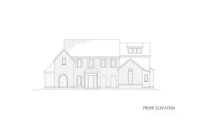 2831 Kenway Rd, Nashville, TN 37215 (MLS #1986349) :: RE/MAX Homes And Estates