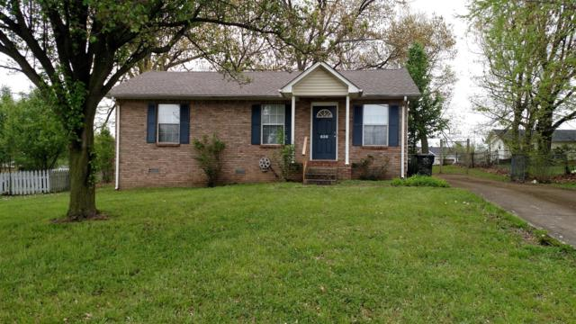 636 Artic Avenue, Oak Grove, KY 42262 (MLS #1986357) :: John Jones Real Estate LLC