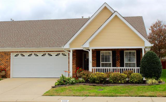 625 Village Green Cir, Murfreesboro, TN 37128 (MLS #1986363) :: The Matt Ward Group