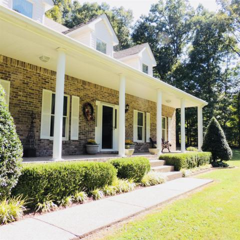 2589 Jack Teasley Rd, Pleasant View, TN 37146 (MLS #1986386) :: Clarksville Real Estate Inc