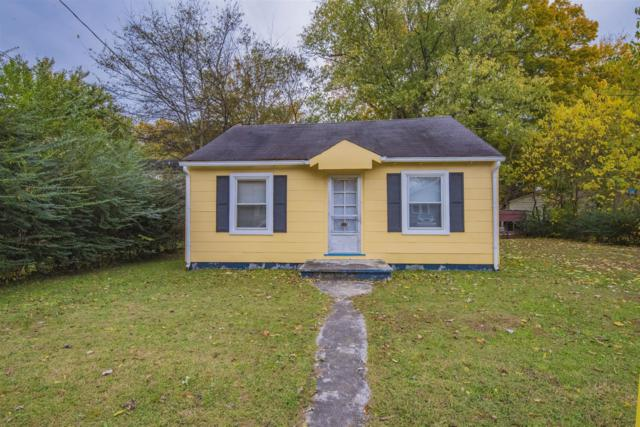 715 East St, Murfreesboro, TN 37130 (MLS #1986427) :: John Jones Real Estate LLC