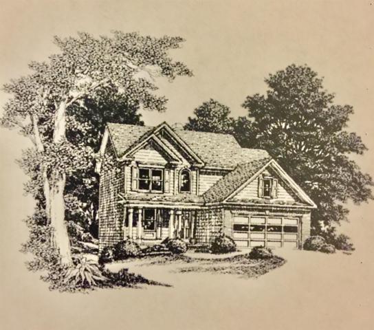 47 Chestnut Hill, Clarksville, TN 37042 (MLS #1986470) :: Clarksville Real Estate Inc