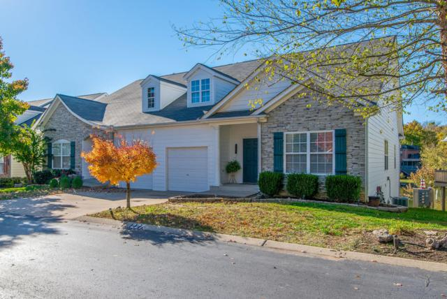 227 Harbor Village Dr, Madison, TN 37115 (MLS #1986498) :: The Milam Group at Fridrich & Clark Realty