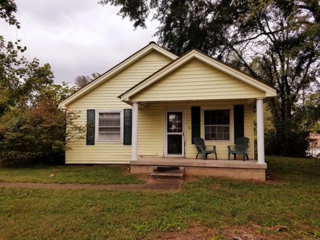 920 Trail St, Woodbury, TN 37190 (MLS #1986499) :: John Jones Real Estate LLC