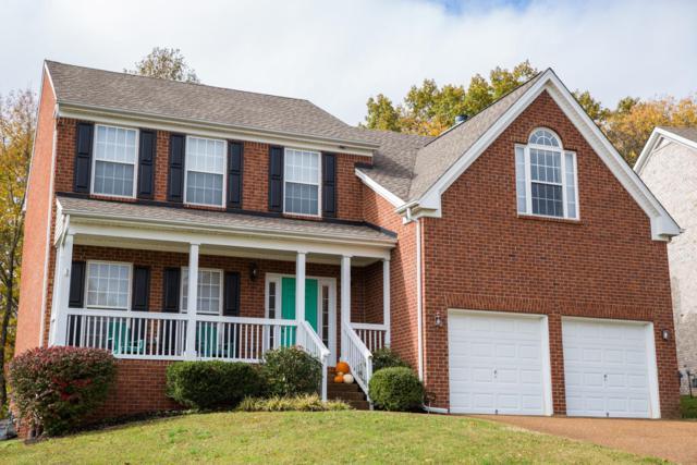 309 Dogwood Trl, Nashville, TN 37209 (MLS #1986520) :: Ashley Claire Real Estate - Benchmark Realty