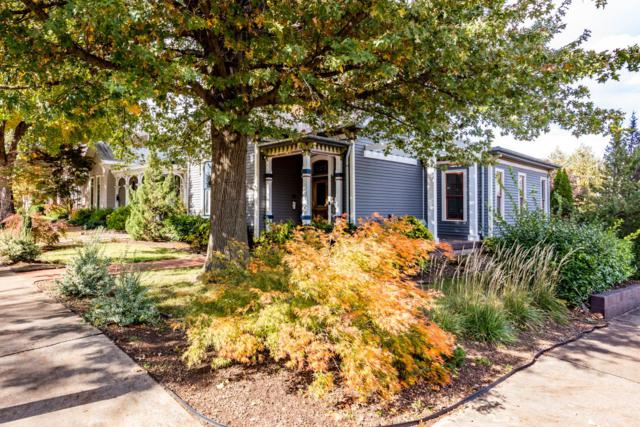 821 Boscobel St, Nashville, TN 37206 (MLS #1986556) :: The Kelton Group