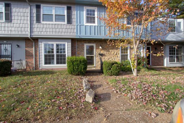 5600 Country Dr Apt 322 #322, Nashville, TN 37211 (MLS #1986573) :: RE/MAX Choice Properties
