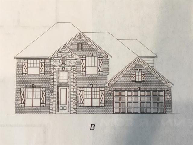 1428 Burrows Avenue Pra 101, Murfreesboro, TN 37128 (MLS #1986577) :: Ashley Claire Real Estate - Benchmark Realty