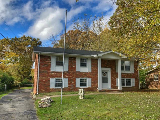 322 Mockingbird Ln, Dickson, TN 37055 (MLS #1986635) :: REMAX Elite