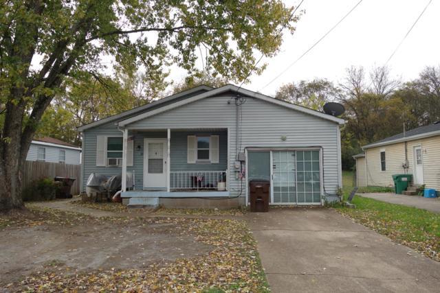 264 Warrior Rd, Madison, TN 37115 (MLS #1986646) :: EXIT Realty Bob Lamb & Associates