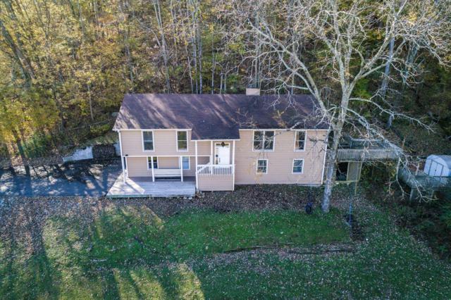 1116 Hunting Creek Rd, Franklin, TN 37069 (MLS #1986667) :: John Jones Real Estate LLC