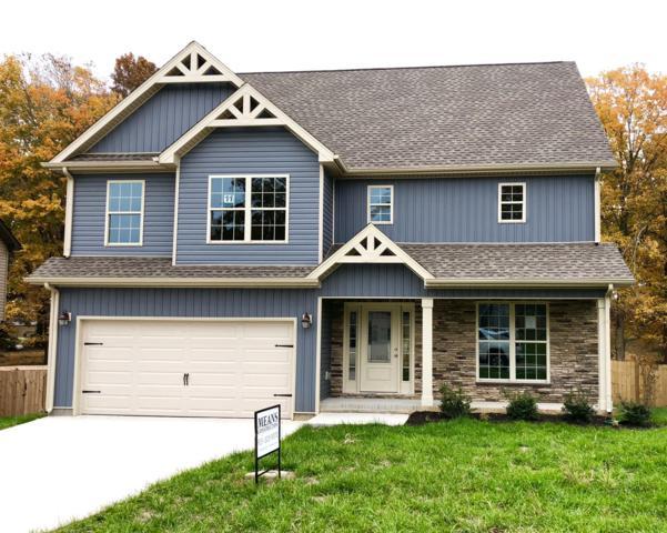 121 Sycamore Hill Dr, Clarksville, TN 37042 (MLS #1986710) :: John Jones Real Estate LLC