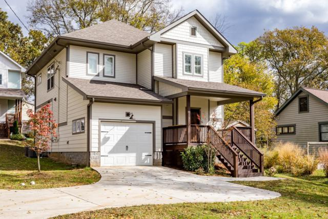 550 Westboro Dr, Nashville, TN 37209 (MLS #1986718) :: Group 46:10 Middle Tennessee