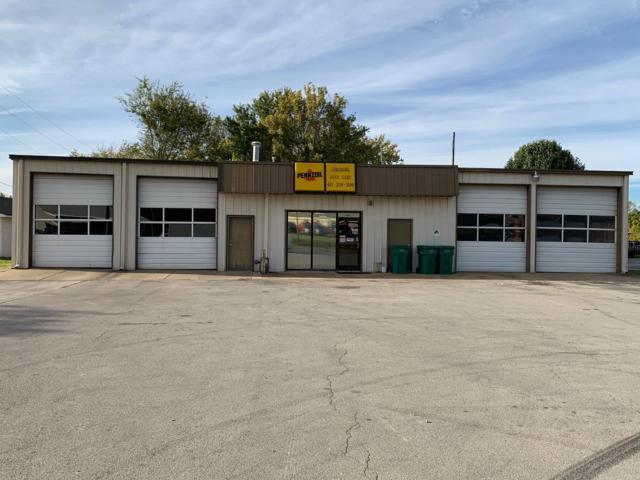 1362 Nashville Hwy, Lewisburg, TN 37091 (MLS #1986720) :: The Kelton Group