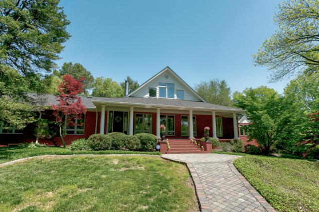 1308 Old Hickory Blvd, Brentwood, TN 37027 (MLS #1986756) :: Fridrich & Clark Realty, LLC