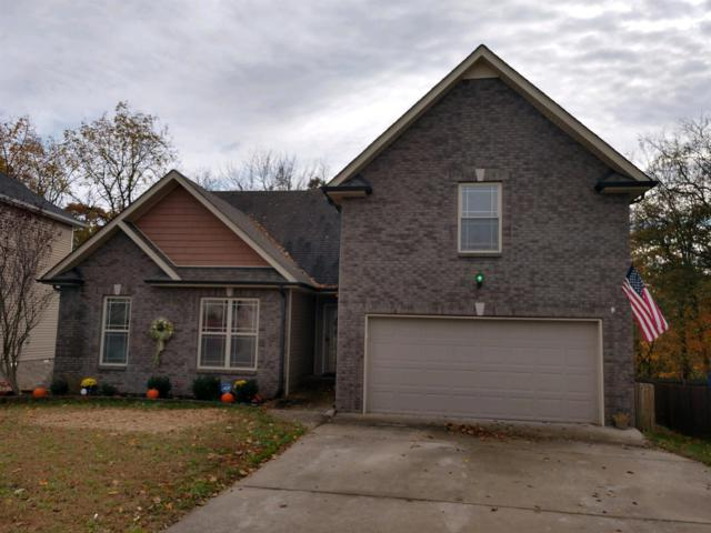 3503 Oak Creek Dr, Clarksville, TN 37040 (MLS #1986759) :: RE/MAX Homes And Estates