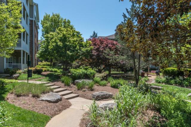 2025 Woodmont Blvd Apt 114, Nashville, TN 37215 (MLS #1986764) :: Fridrich & Clark Realty, LLC