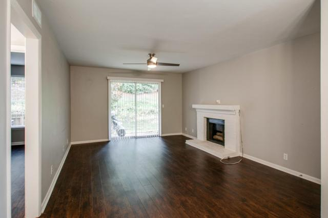 2116 Hobbs Rd Apt N18 N18, Nashville, TN 37215 (MLS #1986778) :: RE/MAX Homes And Estates