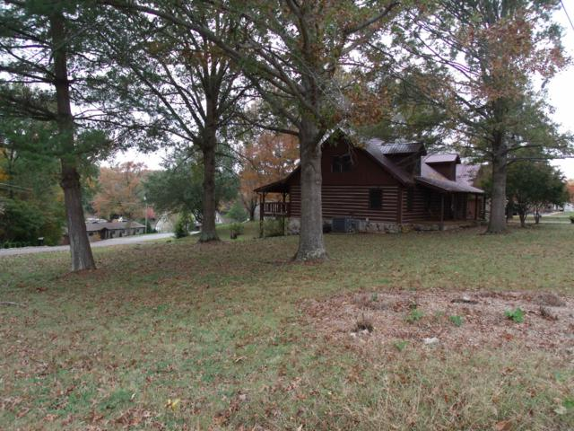 316 Mckinney St, Estill Springs, TN 37330 (MLS #1986805) :: John Jones Real Estate LLC