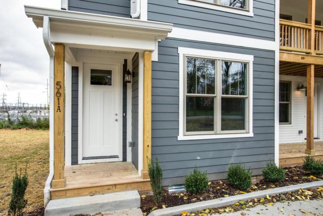 561 A Veritas St, Nashville, TN 37211 (MLS #1986812) :: Armstrong Real Estate