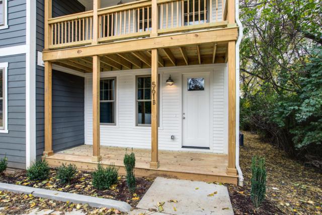561 B Veritas St, Nashville, TN 37211 (MLS #1986813) :: Armstrong Real Estate