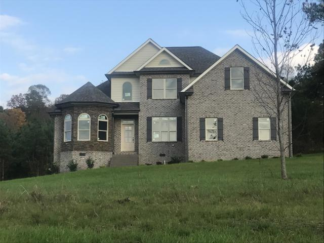 116 Amelia Dr, Bon Aqua, TN 37025 (MLS #1986817) :: Nashville on the Move