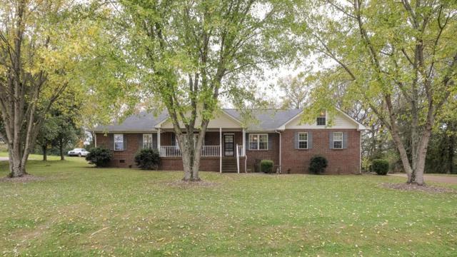535 Bluff View Dr., Pegram, TN 37143 (MLS #1986825) :: John Jones Real Estate LLC