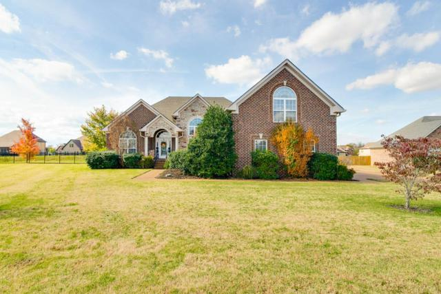 507 Augusta Ln, Mount Juliet, TN 37122 (MLS #1986907) :: John Jones Real Estate LLC