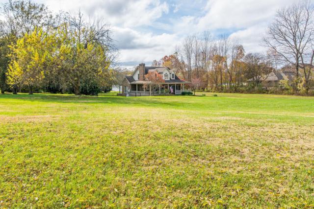 2409 Lakeshore Dr, Spring Hill, TN 37174 (MLS #1986908) :: John Jones Real Estate LLC