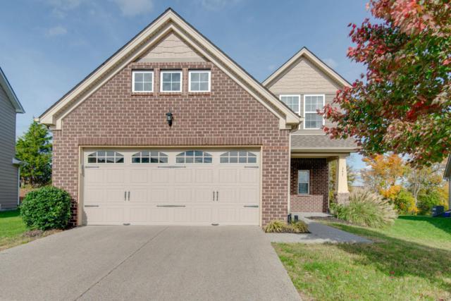 347 Dunnwood Loop, Mount Juliet, TN 37122 (MLS #1986915) :: John Jones Real Estate LLC