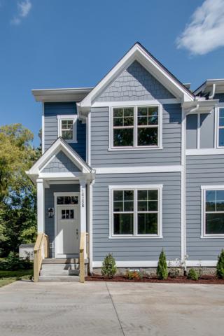 1625 B Chase Street, Nashville, TN 37216 (MLS #1986948) :: RE/MAX Homes And Estates