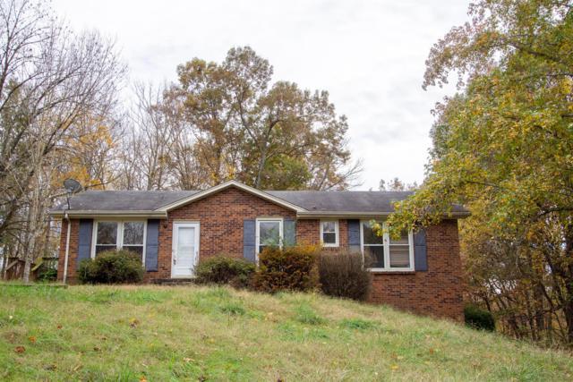 406 Corinne Cir, Clarksville, TN 37040 (MLS #1986960) :: Nashville on the Move