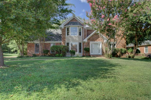 2833 Trelawny Dr, Clarksville, TN 37043 (MLS #1986964) :: REMAX Elite