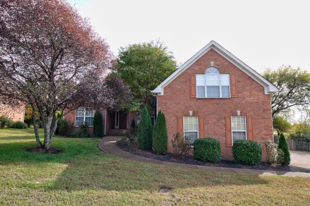 115 Huntington Pl, Hendersonville, TN 37075 (MLS #1986982) :: REMAX Elite