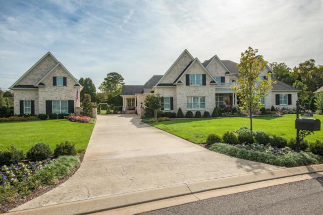 1411 Avellino Cir, Murfreesboro, TN 37130 (MLS #1986985) :: John Jones Real Estate LLC