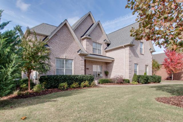 2809 Wright Haven Ct, Murfreesboro, TN 37130 (MLS #1986993) :: John Jones Real Estate LLC