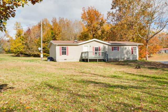 1714 Buck Hollow Rd, Chapmansboro, TN 37035 (MLS #1987020) :: Clarksville Real Estate Inc