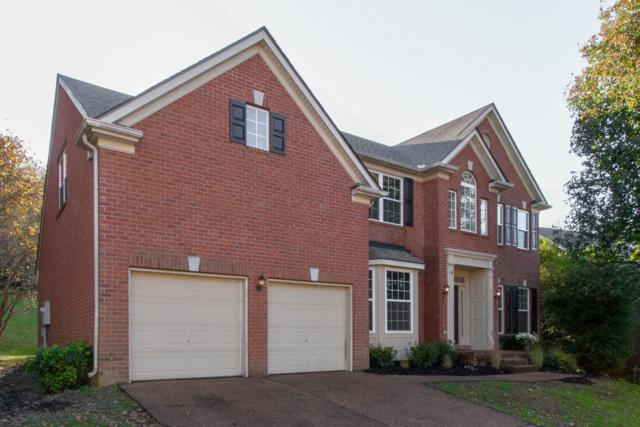 544 Cold Stream Pl, Nashville, TN 37221 (MLS #1987029) :: John Jones Real Estate LLC
