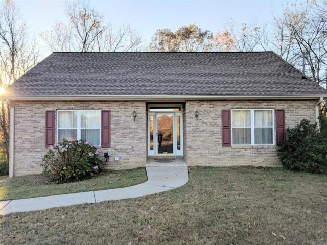 9104 Old Charlotte Pike, Pegram, TN 37143 (MLS #1987030) :: John Jones Real Estate LLC