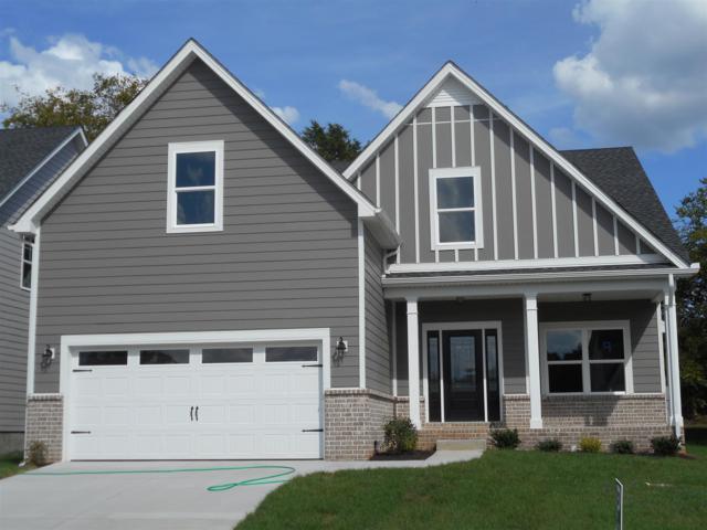 4124 Stark St, Murfreesboro, TN 37129 (MLS #1987059) :: John Jones Real Estate LLC