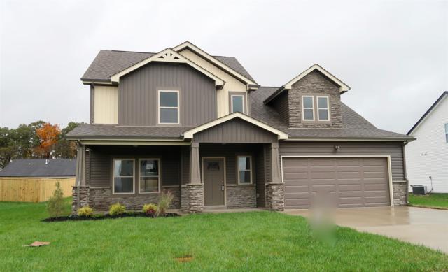 88 Reserve At Sango Mills, Clarksville, TN 37043 (MLS #1987075) :: Nashville on the Move