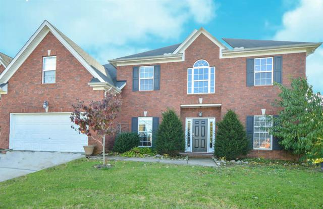 2592 Kanlow Dr, Antioch, TN 37013 (MLS #1987153) :: John Jones Real Estate LLC